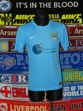 Manchester City Special football shirt (unknown year)