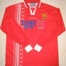 Away football shirt 1997 - 1999