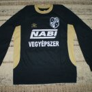 Goalkeeper football shirt 2004 - 2005