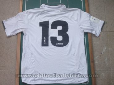 Nyiregyhazi FC Away football shirt 2012 - 2013