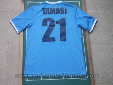 Paksi SE Third football shirt 2011 - 2012