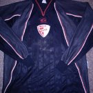 Away football shirt 2003 - 2004