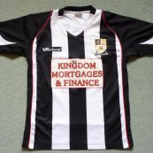 Home football shirt 2006 - 2008