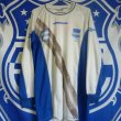 Away football shirt 2003