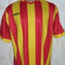 Alania Vladikavkaz football shirt 2005