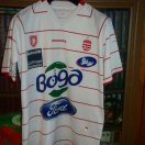 Club Africain football shirt 2011