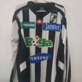Club Sportif Sfaxien Home Maillot de foot 2005 - 2006