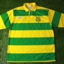 Avenir Sportif de La Marsa football shirt (unknown year)