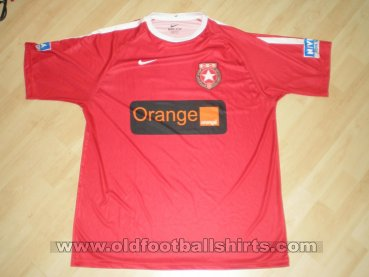 Étoile Sportive du Sahel Home football shirt 2013
