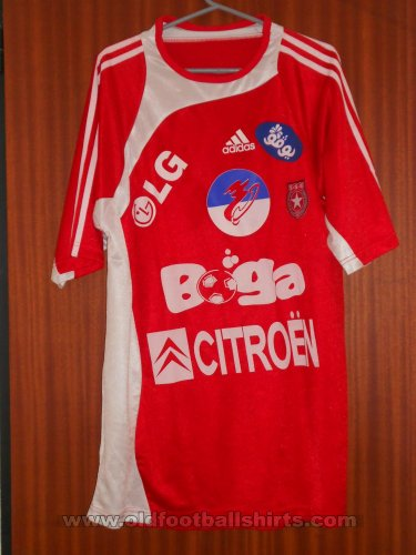 Étoile Sportive du Sahel Away football shirt (unknown year)