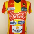 Espérance Sportive de Zarzis football shirt (unknown year)
