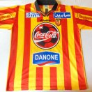 Espérance Sportive de Tunis football shirt 2002