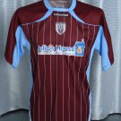 Thuis  voetbalshirt  2008 - ?