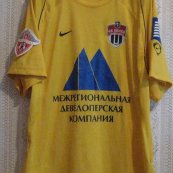 Away football shirt 2008 - ?