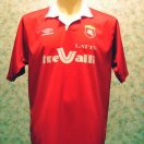 Ancona 1905 football shirt 1992 - 1993