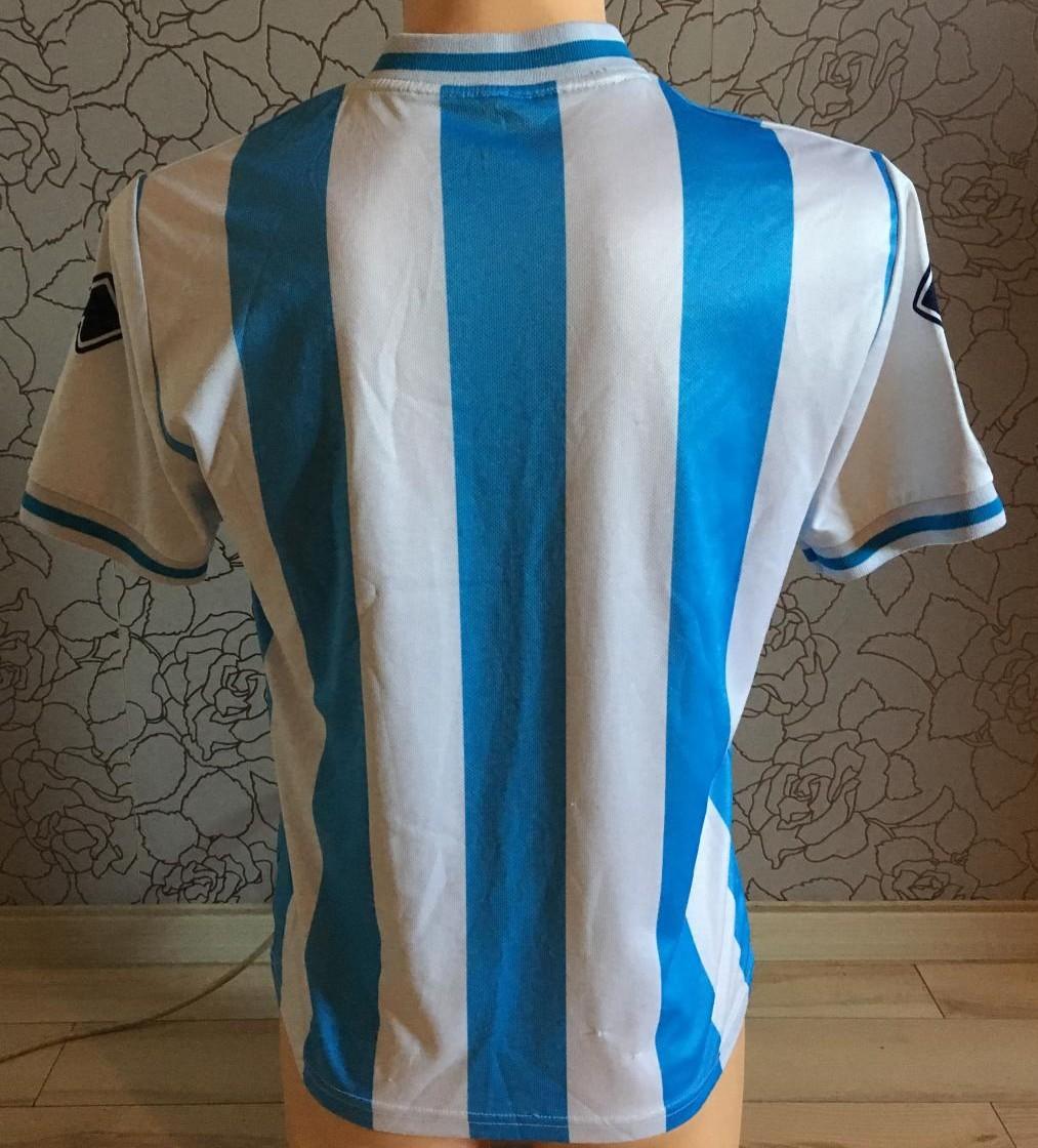 Pescara Calcio Home football shirt 2012 - 2013. Added on ...