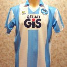 Pescara Calcio football shirt 1991 - 1992