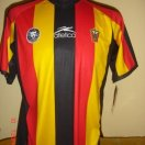 Universidad de Guadalajara football shirt 1995 - ?