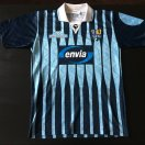 Chemnitzer FC football shirt 1999 - 2000