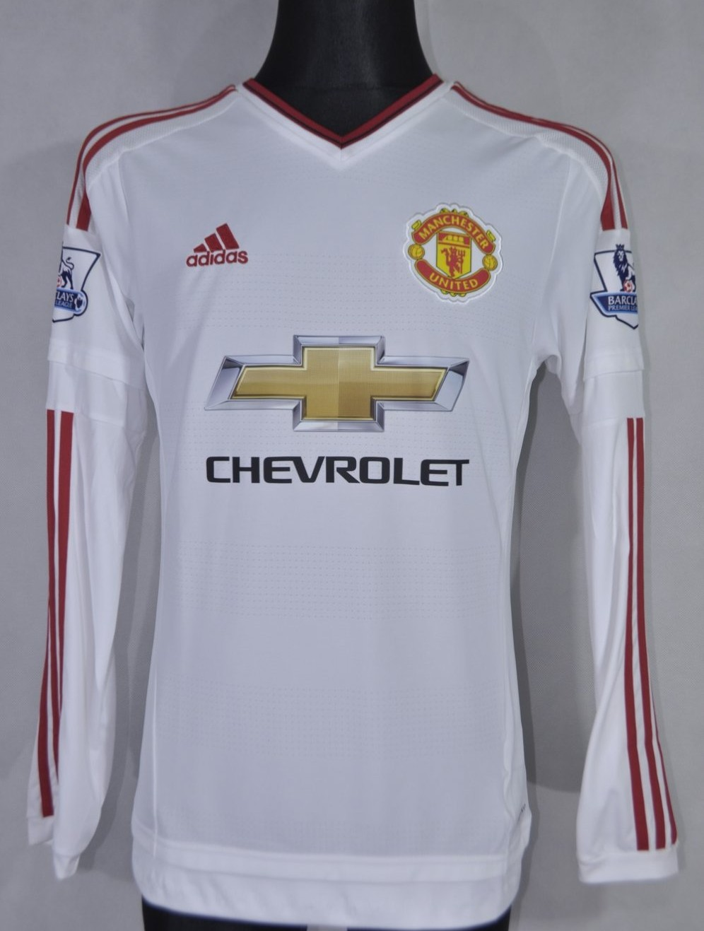 BNWT ADIDAS MANCHESTER UNITED 1968 Special Edition LS Soccer