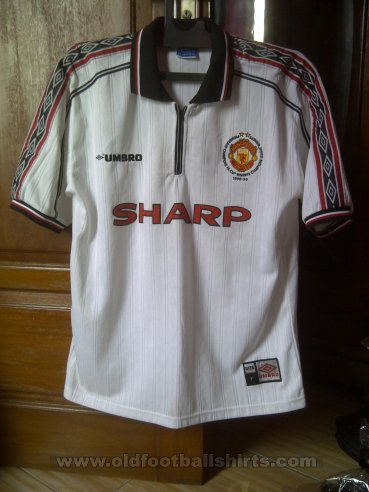Manchester United Special football shirt 1998 - 1999
