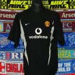 Goalkeeper football shirt 2002 - ?