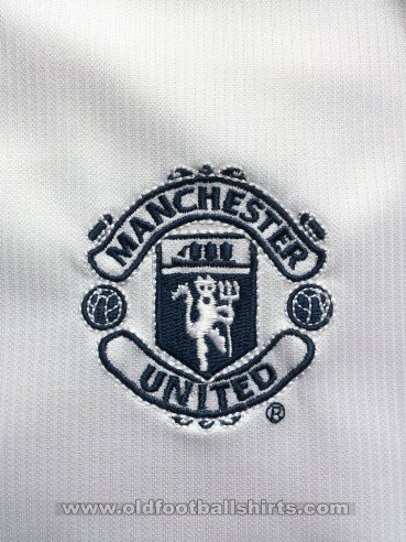Manchester United Away football shirt 1999 - 2000