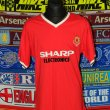 Retro Replicas football shirt 1983