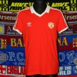 Retro Replicas football shirt 1980 - 1982