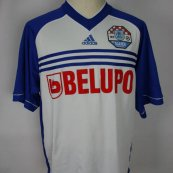 Home football shirt 1998 - ?