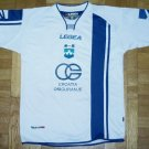 Home football shirt 2008 - 2010