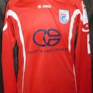 Cibalia football shirt 2011 - 2012