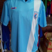 Home football shirt 2010 - 2014