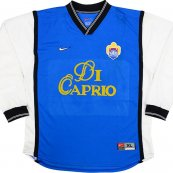 Home football shirt 2008 - 2011