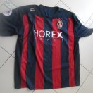 Medimurje football shirt 2006 - 2010