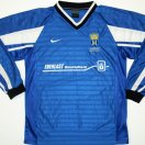 Farsley Celtic voetbalshirt  2000 - 2001