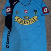 O\'Higgins Home Maillot de foot 2006
