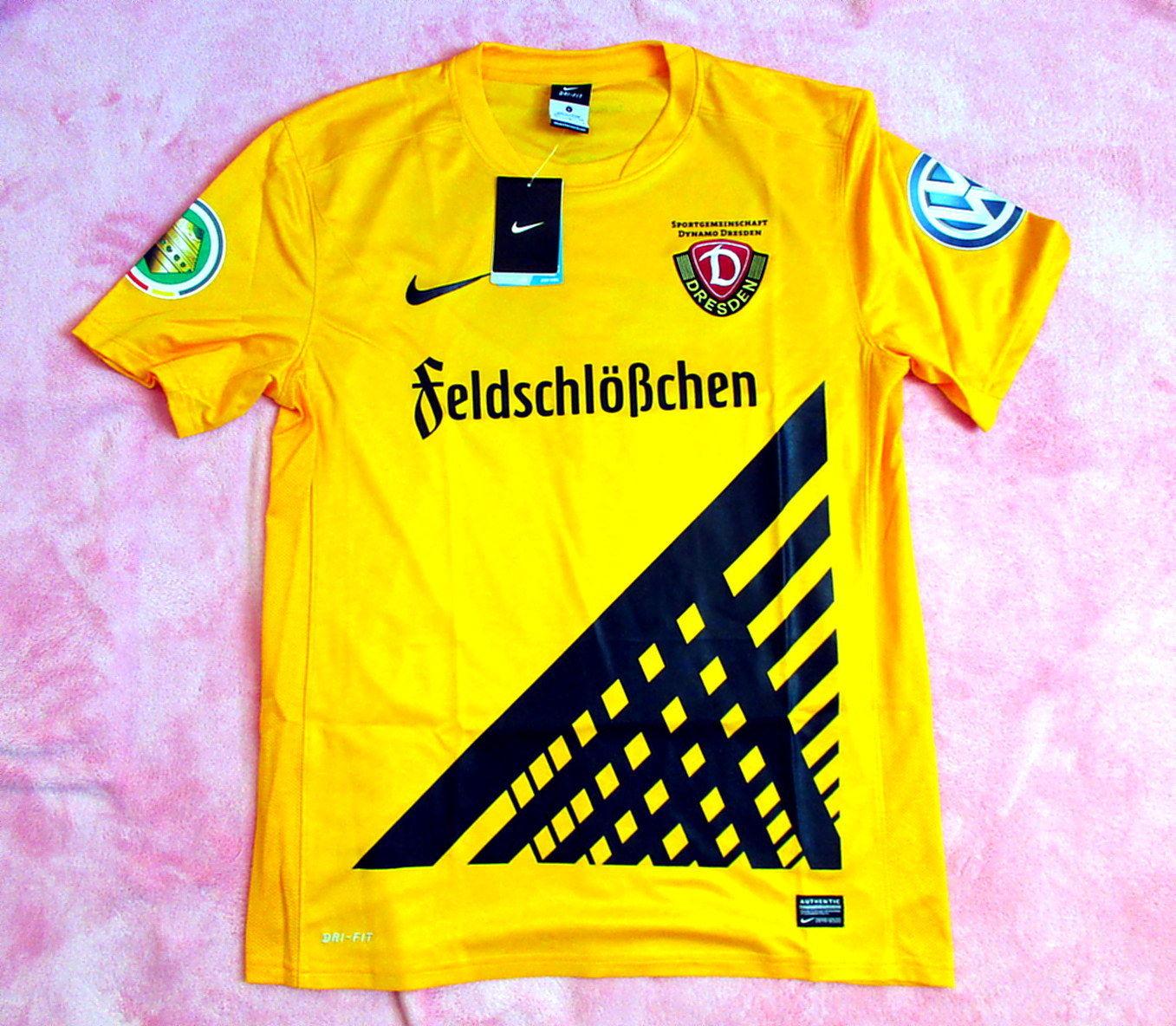 Dynamo Dresden Shirt