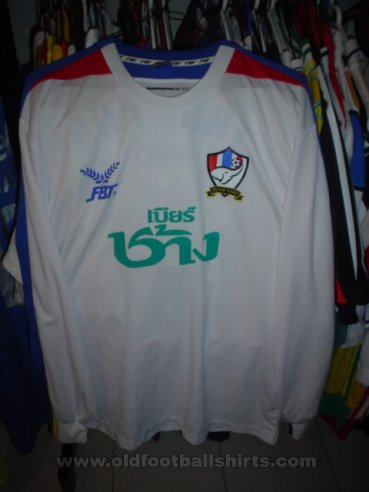 Thailand Home football shirt 2004