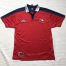 Chile football shirt 2003 - 2006