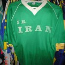 Iran football shirt 1990