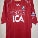 Osters IF football shirt 2006