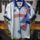 Yokohama Flugels football shirt 1993