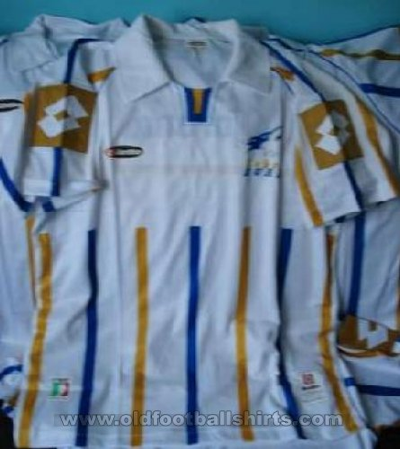 Lobos BUAP  Away football shirt 2008