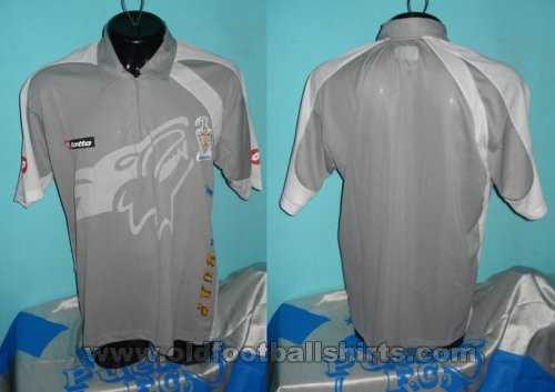 Lobos BUAP  Away football shirt (unknown year)
