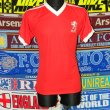 Retro Replicas football shirt 1960