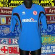 Away football shirt 2006