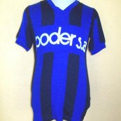 Home football shirt 1984