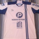 Juventud LP  football shirt 2012 - 2013