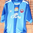Chonburi FC football shirt 2008